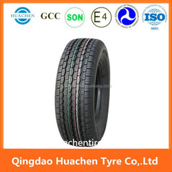Cheap radial car tire from China factory
