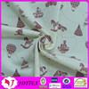 nylon spandex african cute printed high elastane fabric