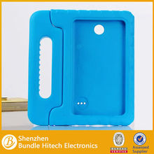 New arrival silicon cover for samsung galaxy tab 4 T230