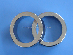 Ring magnet supplier in China