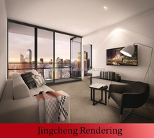 cheapest 3d architectural rendering images for projection