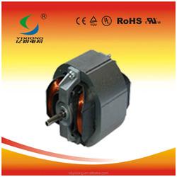 YJ58 series fan motor