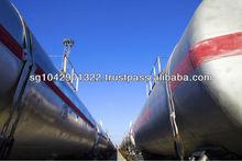 RBD Palm Olein CP10 (Bulk, Vessel)