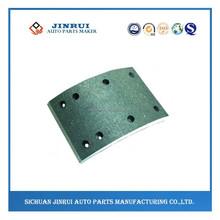 semi-metal DODGE brake lining