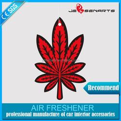 Most Popular Hanging Custom Paper Air Freshener hanging car air freshener