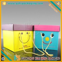 Corrugated carton box Different Color For pet Dog Transport Box/Crate /Cages