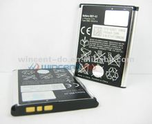 Mobile Phone Battery Li-Ion Battery Cell phone battery Li-Ion battery BST-43 For sonyEricsson Yari U100i Elm Hazel