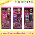 Fabricante muñeca China Plastic muñeca moda