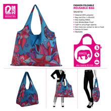 Parachute Nylon Bag Zippers Nylon Storage Bags