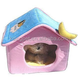 folding pet bird cage