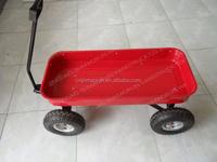 garden kids/children wagon/cart TC1801A