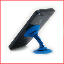 silicone desk stand phone