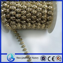 Supply the new plastic electroplating gold skull beads clothing collar connectivity bead accessories