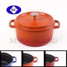 Pot set ,cast iron cookware ,enamel cookware