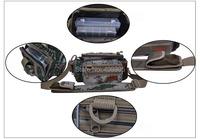 Рыболовная сумка 1 30 * 17 * 15 DZW2014NEW