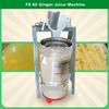 Small Type Stainless Steel Ginger Juice Machine, Garlic Juice Machine