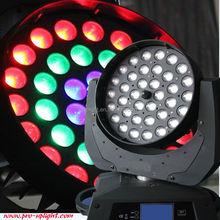 dj equipment moving head wash 10w led xmas light