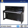 HD-L116 Black Polish 1 Year Warranty 88 Keys Upright Digital Piano for Home Use