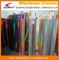 Vente en gros hydrographiques et fenêtres laser films d'emballage