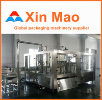 hot sales natural spring water pouring line automatic clean water filler product