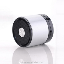 Wholesale bluetooth speaker S10 with FM Radio SD card for MP3 Mobile phone