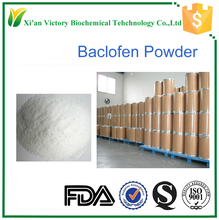 On selling pure baclofen powder