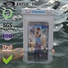 promotion water proof case for samsung with earphone and armband