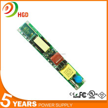 New Product HG-507 Output Current 100-1300MA Dimmer LED Driver With High 0.9 From China Factory