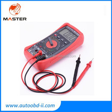 Best seller MST-2800B Electric Digital Multimeter with CE Guarantee/sanwa analog multimeter