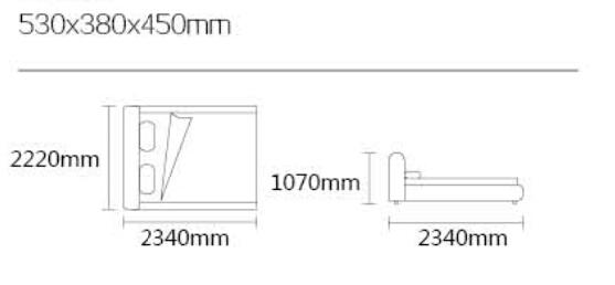 고품질의 나무 상자 부드러운 침대 침대 디자인 DS- 733#-침대 ...