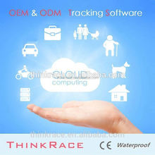 Advanced Car Tracking Softwar for Taxi