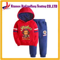 Monkey hoodies THE SPRING &AUTUMN PERIOD STITCHING STAR CHILDREN COTTON HOODIES