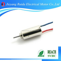 Affordable Price Small Electric DC Motor