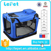 New Design Dog Cage & Dog Pet Soft Crate