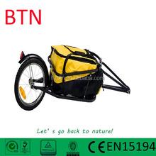 BTN bike cargo traier with one wheel