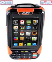 CARIBE PL-40L AE100 4000 Mah ip65 dual core Android dual-sim rugged phone