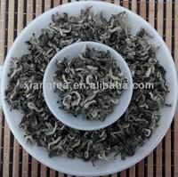 Organic Special Chinese Snow Dragon green tea The Vert