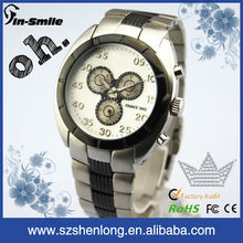 2013 new products of automatic watch men, factory direct wholesale automatic watches