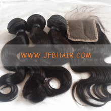 """Directly From Factory Fast Shipping Can Part Anywhere 4""""X4"""" Lace Closure"""