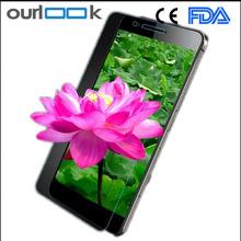 2.5d edge mobile phone anti glare screen protector