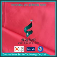 China Wholesale Dyed Apparel Imitation Memory Fabric