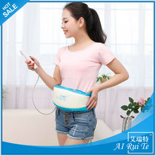 updated electric advanced slimming belt