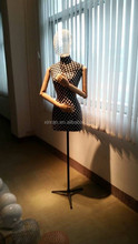 halfbody standing female mannequin/dolls