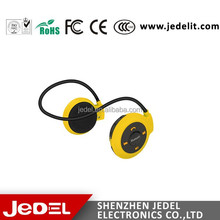 mini wireless bluetooth headphone