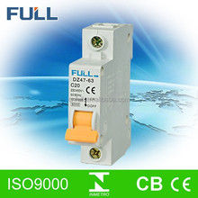 china 10 years professional manufacturer wholesale circuit breaker
