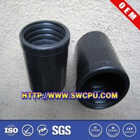 High quality customized EPDM rubber sleeves