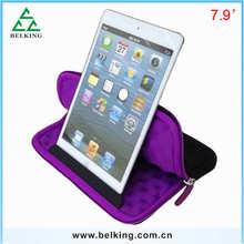 Wholesale For Apple iPad Mini Zipper Bag, Cloth Bag For iPad Mini Accessory Stand Bags