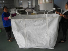 china non woven manufacturer pp non woven jumbo bag for shopping