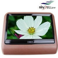 Factory price new model dvd player with double cassette player with touch screen for car