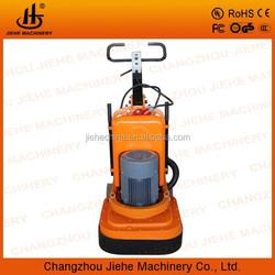 slab sander floor grinding machine JHY580